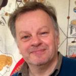 Andrew Crummy